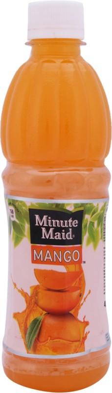 Minute Maid Mango 400 ml