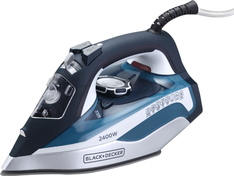 Black & Decker X2150 - IN(Blue, White)