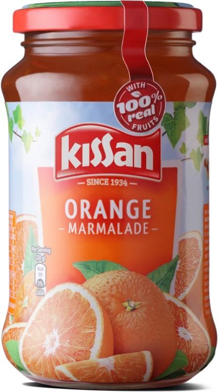 Kissan Orange Marmalade Jam 500 g