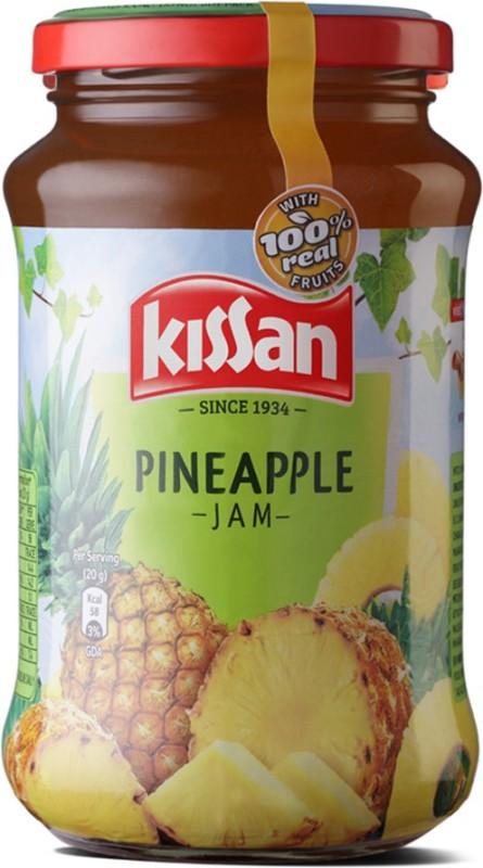 Kissan Pineapple Jam 500 g