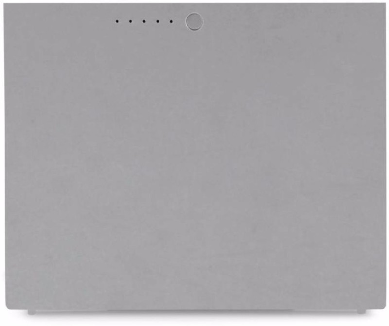 Maanya Teck MacBook MA463 Series 6 Cell Laptop Battery