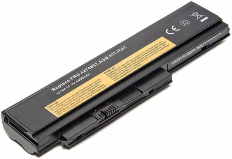 Maanya Teck Lenovo Thinkpad X230 and Thinkpad X220 6 Cell Laptop Battery