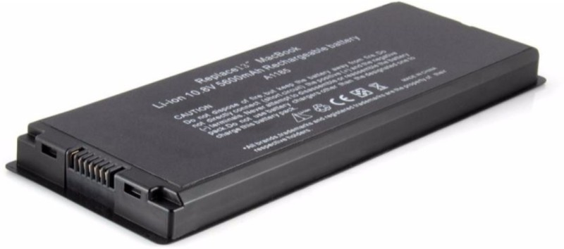 Maanya Teck Macbook MB566 6 Cell Laptop Battery