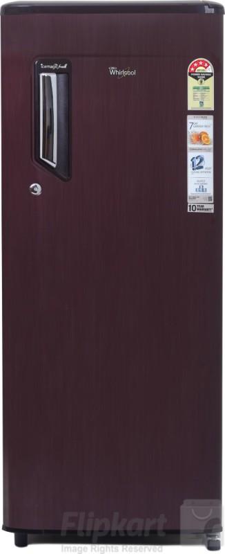 WHIRLPOOL 230 IMFRESH PRM 4S 215ltr Single Door Refrigerator