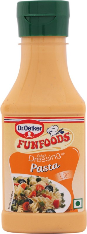 Fun Foods Dressing Pasta Sauce(260 g)