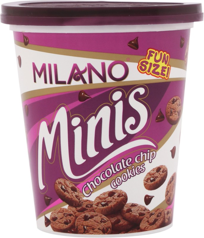 Parle Milano Mini Cookies(100 g)