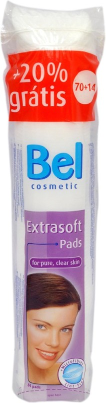Paul Hartmann BEL COSMETIC EXTRASOFT PADS(84 Units)