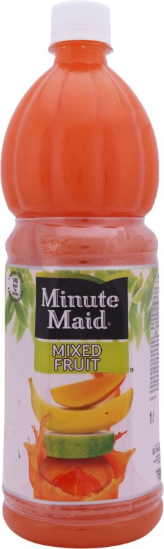 Minute Maid Mixed Fruit 1 L