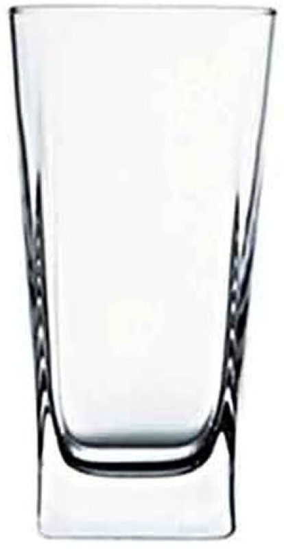 Pasabahce Glass Set(305 ml, Clear, Pack of 6)