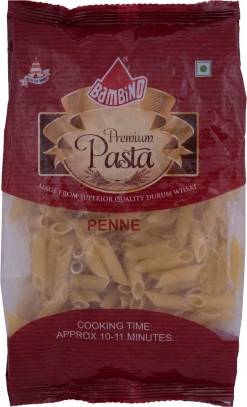 Bambino Premium Penne Pasta(500 g)