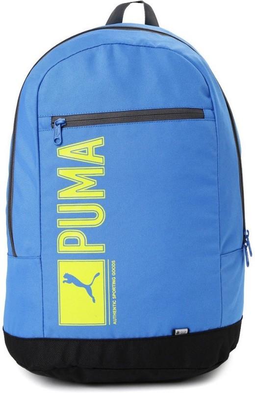 Puma Pioneer 1 Unisex 25 L Backpack(Blue)
