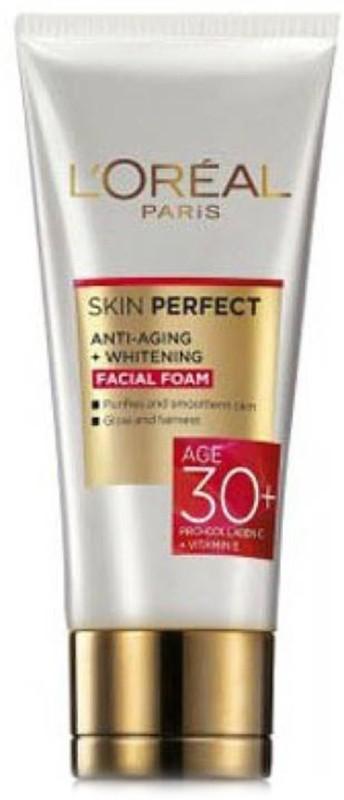 LOreal Paris Perfect Skin Face Wash(50 g)