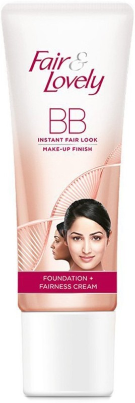 Fair & Lovely BB Foundation + Fairness Cream(18 g)