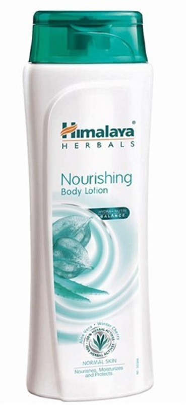 Himalaya Nourishing Body Lotion for Normal Skin(100 ml)