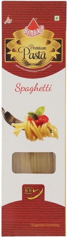 Bambino Premium Spaghetti Pasta(500 g)