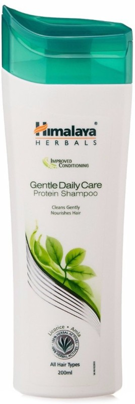 Himalaya Gentle Daily Care Protein Shampoo(200 ml)