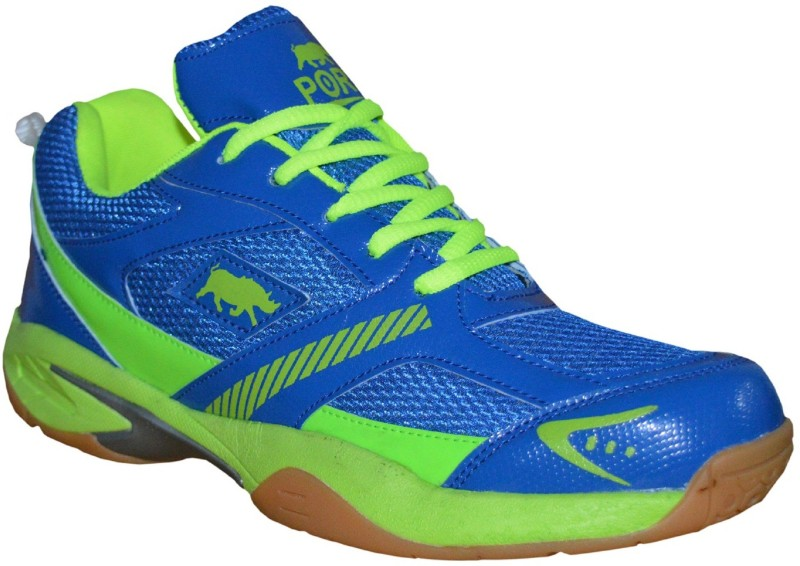 Port PYTHONS Running Shoes For Men(Blue)