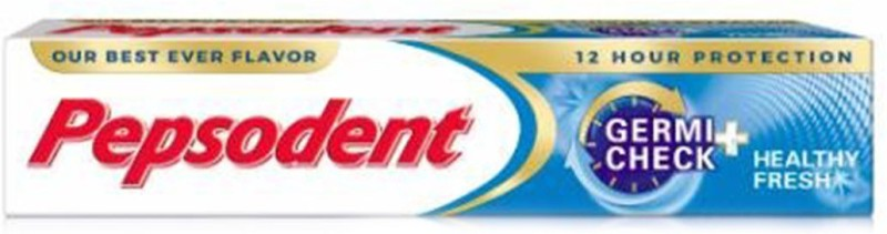 Pepsodent Germicheck Toothpaste(200 g)