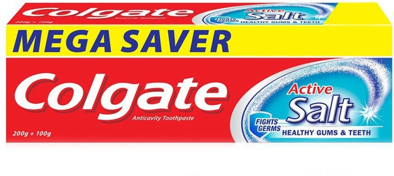 Colgate Active Salt(300 g)