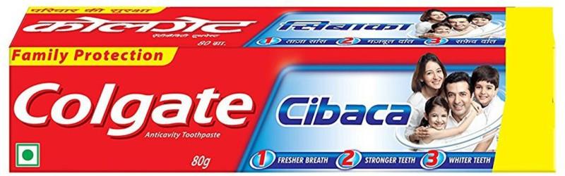 Colgate Cibaca Toothpaste(80 g)