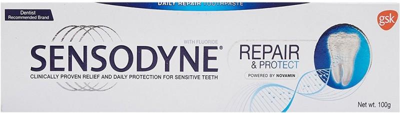 Sensodyne Sensitive Repair & Protect Toothpaste(100 g)