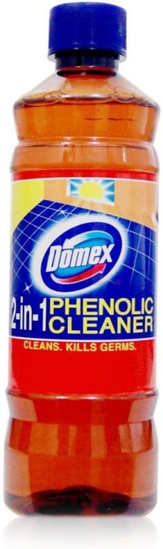 Domex 2-in-1 Phenolic Regular Bathroom Floor Cleaner(500 ml)