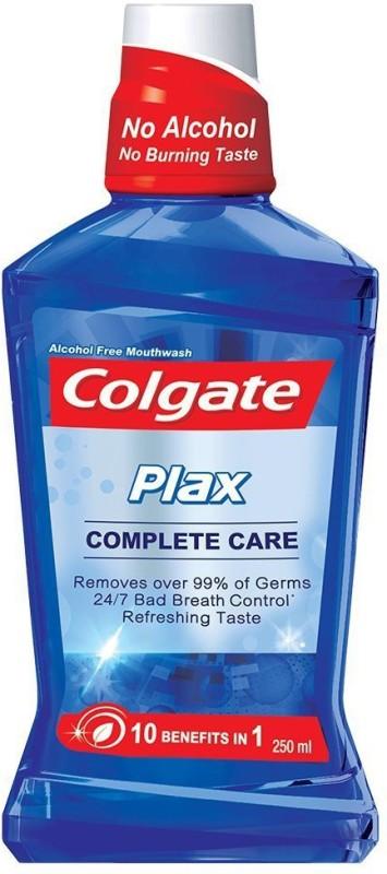 Colgate Plax Mouthwash - Complete Care(250 ml)