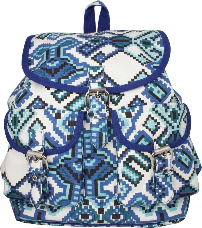 Vivinkaa VABSTRROYL 2 L Backpack(Blue)