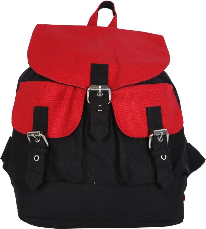 Vivinkaa VREDBLK 2 L Backpack(Black)