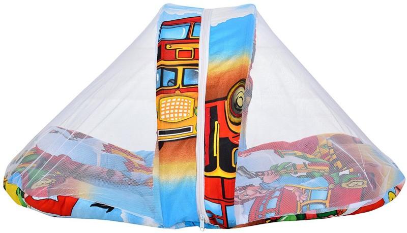 Feathers Polycotton Bedding Set(Multicolor) Princess