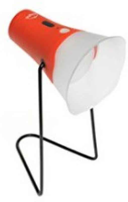 D.Light s100 Solar Lights(White, Orange)