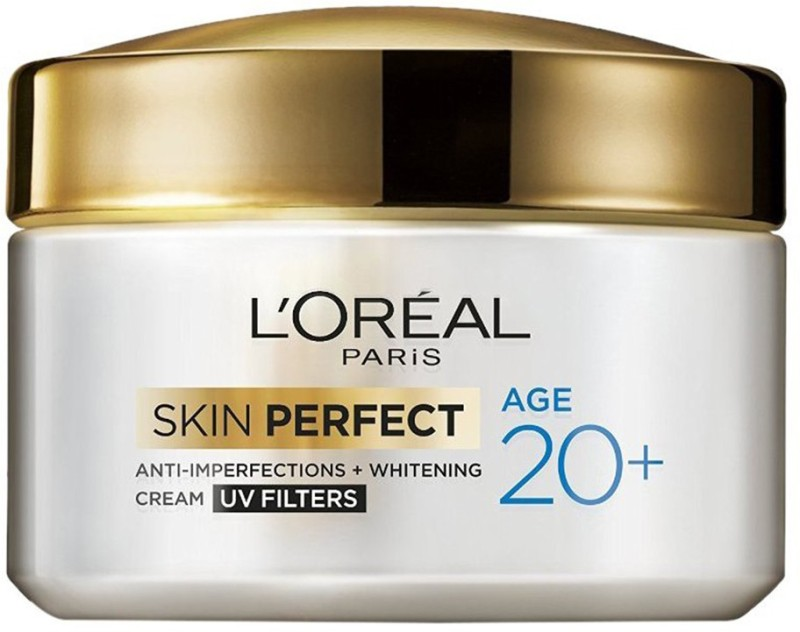 LOreal Paris Skin Perfect 20+ Day Cream(50 g)