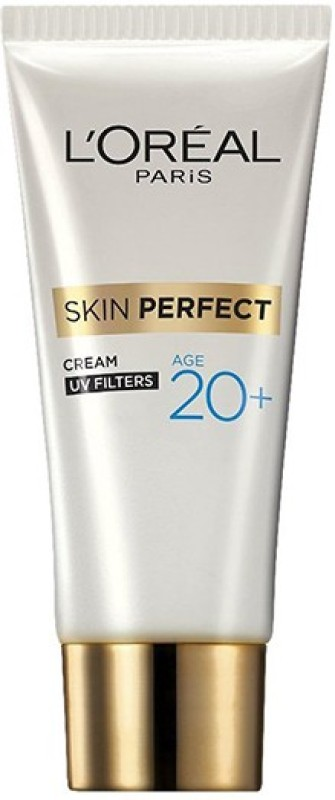 LOreal Paris Skin Perfect 20+ Day Cream(18 g)
