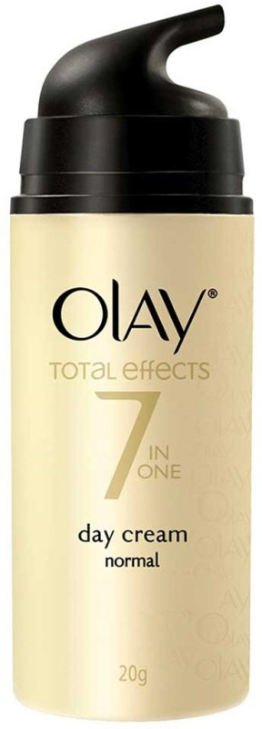 Olay Total Effects 7 In 1 Anti Ageing Normal Moisturizer Cream(20 g)