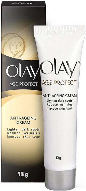 Olay Age Protect Anti-Ageing Cream(18 g)