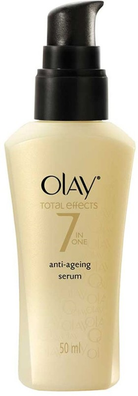 Olay Total Effects 7 In 1 Anti Aging Serum(50 ml)