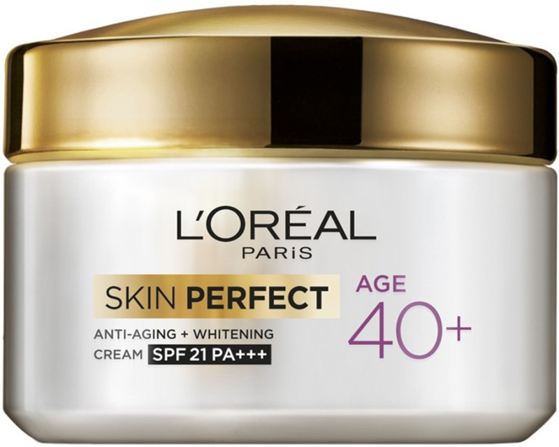 LOreal Paris Skin Perfect 40+ Day Cream(50 g)