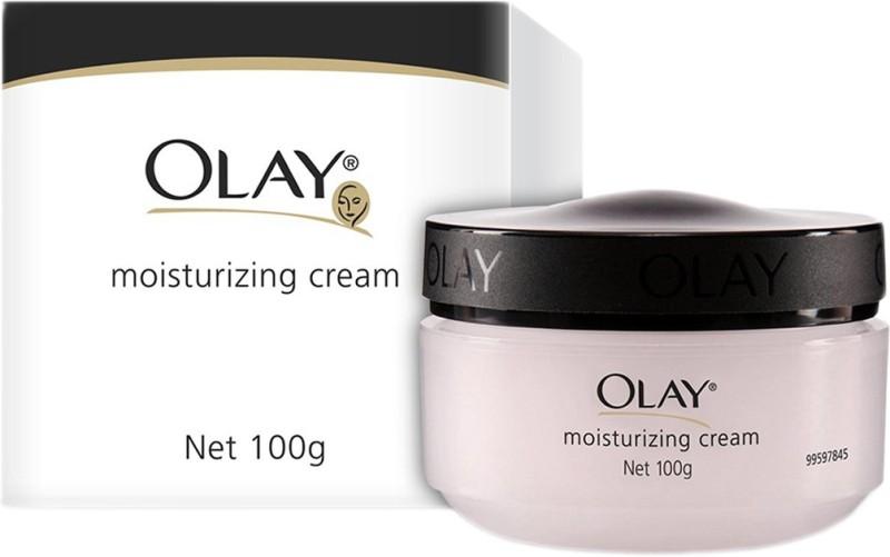 Olay Moisturizing Skin Cream(100 g)