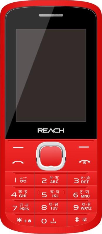 Reach Power 230(Red)