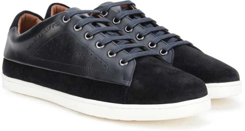 LP Louis Philippe Sneakers(Blue)