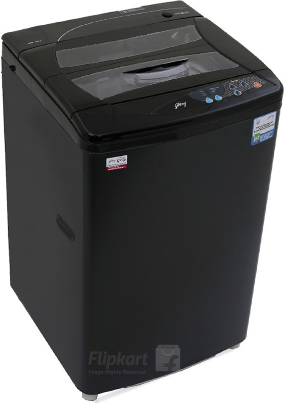 Deals | Godrej 5.8 kg Fully Automatic Top Load Washing Mac
