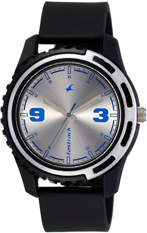 Fastrack NG3114PP02 Watch  - For Men