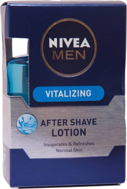 Nivea Men Originals Vitalizing(100 ml)