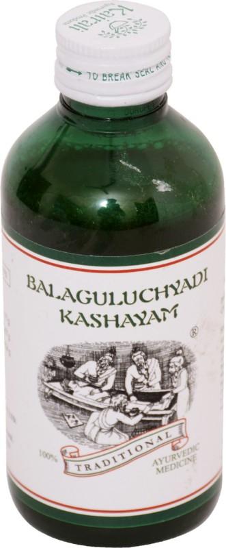 Kairali Balaguluchyedi Kashayam:For Rheumatic arthritis and gout - 200 ml. Liquid(200 ml)