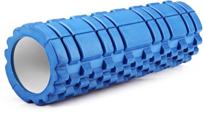 B FIT USA Standard Foam Roller(Length 45 cm)