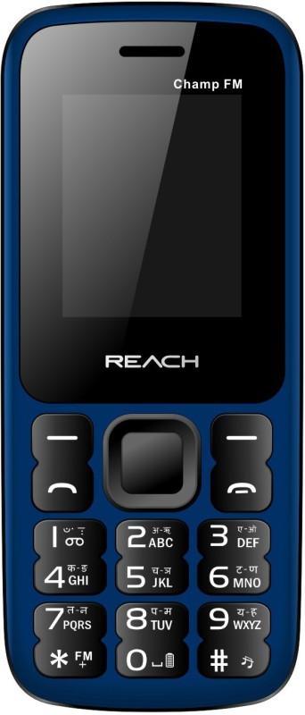 Reach Champ FM(Blue)