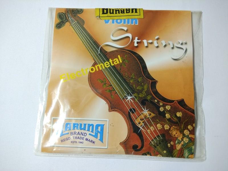Karuna Violin Strings(4/4)