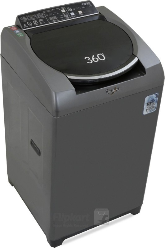 Whirlpool 360 Bloomwash Ultra 7.5KG Fully Automatic Top Load Washing Machine