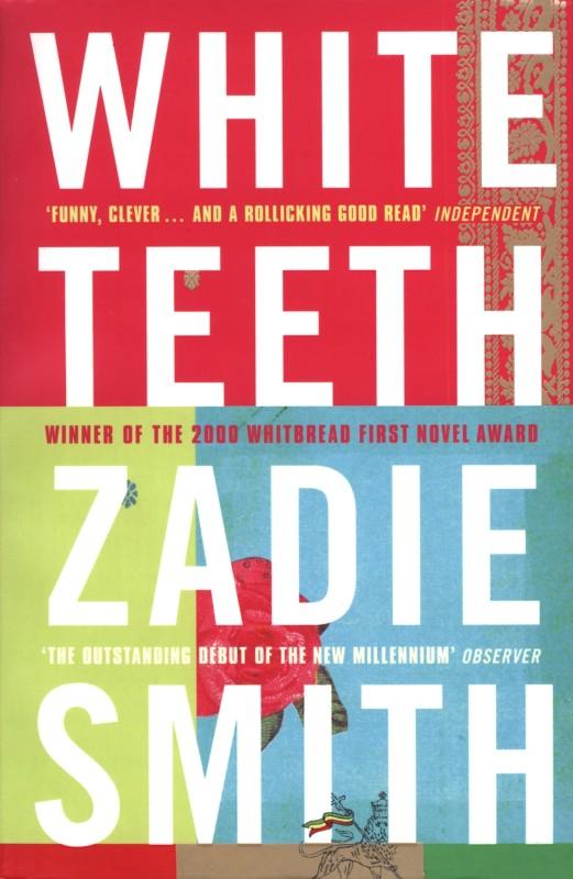 White Teeth(English, Paperback, Zadie Smith)