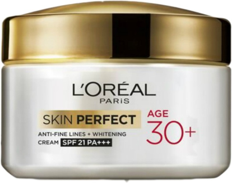 LOreal Paris Perfect Skin Day Cream(50 g)